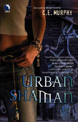 Image for Urban Shaman (The Walker Papers, Book 1)