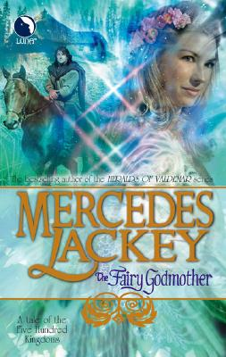 Image for The Fairy Godmother (Tales of the Five Hundred Kingdoms, Book 1)
