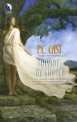 Image for Divine By Choice