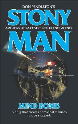 Image for Mind Bomb (StonyMan)