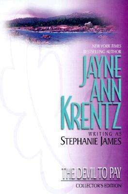The Devil To Pay, Stephanie James