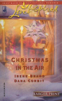 Image for Christmas in the Air