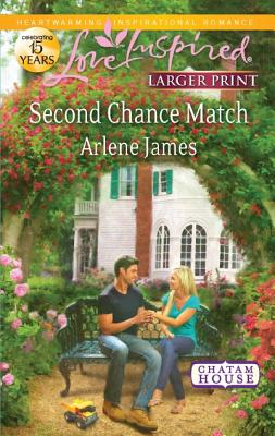 Second Chance Match (Love Inspired (Large Print)), Arlene James