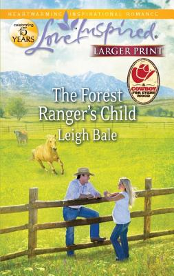 Image for FOREST RANGER'S CHILD