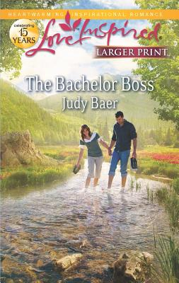 Image for BACHELOR BOSS, THE