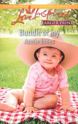 Image for Bundle of Joy (Love Inspired Large Print)