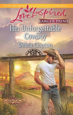 Image for Her Unforgettable Cowboy