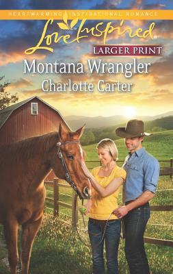 Image for Montana Wrangler (Love Inspired LP)