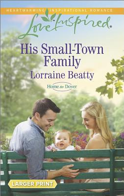 Image for HIS SMALL-TOWN FAMILY