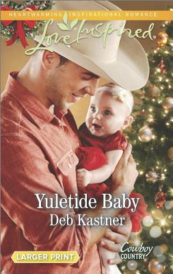 YULETIDE BABY, KASTNER, DEB