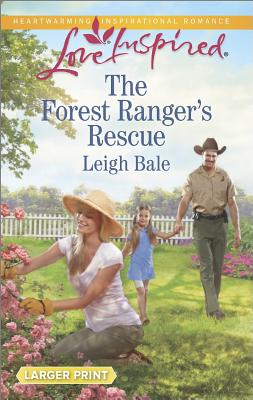 Image for The Forest Ranger's Rescue (Love Inspired LP)
