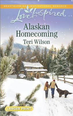 Image for Alaskan Homecoming (Love Inspired LP)