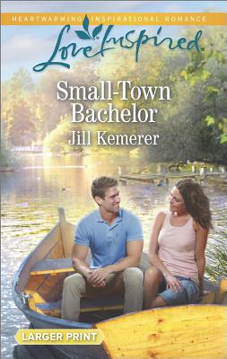 Image for Small-Town Bachelor (Love Inspired LP)