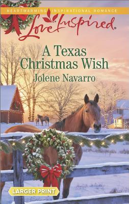 Image for A Texas Christmas Wish