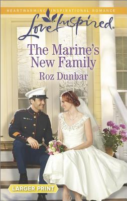 Image for The Marine's New Family
