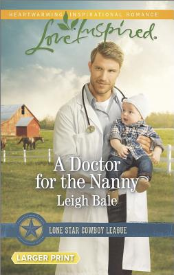 Image for Doctor for the Nanny, A