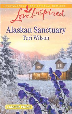 Image for Alaskan Sanctuary