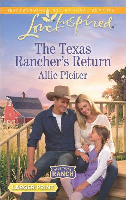 Image for The Texas Rancher's Return (Blue Thorn Ranch)