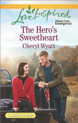 Image for The Hero's Sweetheart (Eagle Point Emergency)