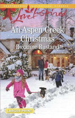 Image for An Aspen Creek Christmas (Aspen Creek Crossroads)