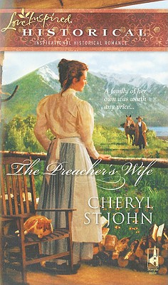 Image for The Preacher's Wife (Love Inspired Historical)