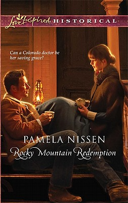 Image for Rocky Mountain Redemption (Love Inspired Historical)