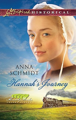 Image for Hannah's Journey