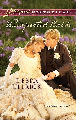 Image for The Unexpected Bride (Love Inspired Historical)