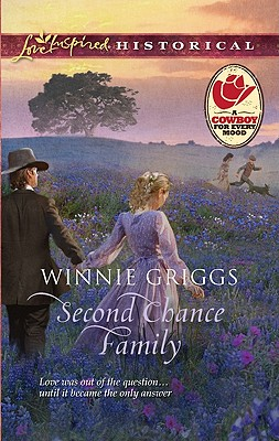 Image for Second Chance Family (Love Inspired Historical)