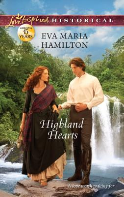 Image for Highland Hearts