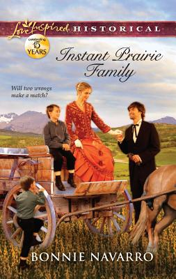 Image for Instant Prairie Family
