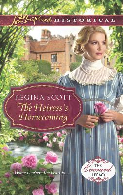 Image for The Heiress's Homecoming