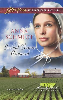 Image for Second Chance Proposal