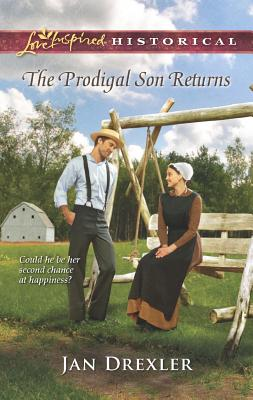 Image for PRODIGAL SON RETURNS, THE LOVE INSPIRED