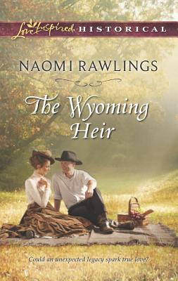 """Image for """"Wyoming Heir, The"""""""