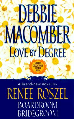 Harlequin 50th Anniversary Collection #1 (Harlequin 50th Anniversary Collection, No 1), MACOMBER & ROSZEL