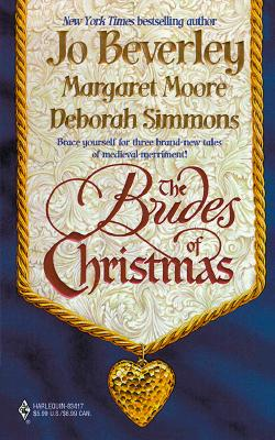 Image for The Brides Of Christmas: The Wise Virgin/ The Vagabond Knight/ The Unexpected Guest