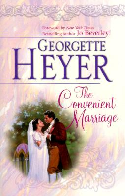Image for The Convenient Marriage