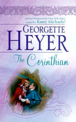 Image for The Corinthian