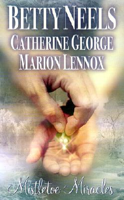 Image for Mistletoe Miracles (3 Novels in 1)