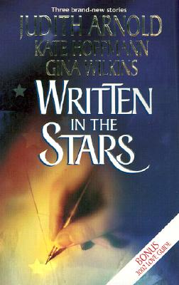 Image for WRITTEN IN THE STARS IN THE STARS/SHOOTING STARS/ST
