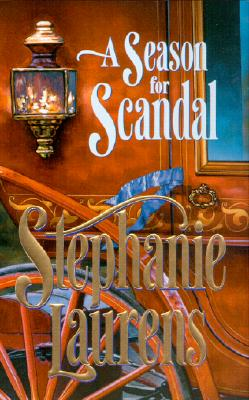 Season For Scandal, STEPHANIE LAURENS