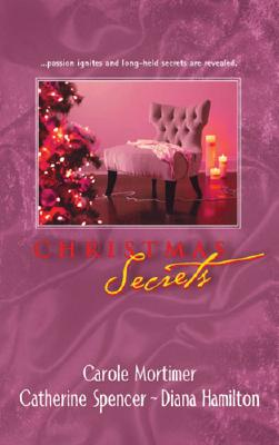 Image for Christmas Secrets