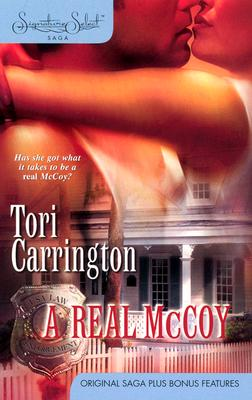 A Real McCoy (Signature Select), TORI CARRINGTON