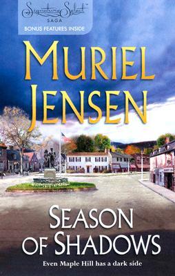 Season of Shadows (Signature Select Saga), Muriel Jensen
