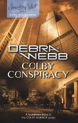 Image for Colby Conspiracy (The Colby Agency, Book 21) (Harlequin Signature Select)