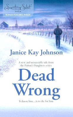 Image for Dead Wrong (Harlequin Signature Select)