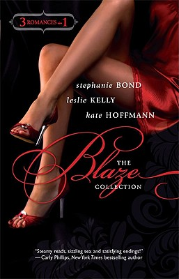 "The Blaze Collection, ""Bond, Kelly & Hoffman"""
