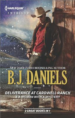 Image for Deliverance at Cardwell Ranch & A Woman with a Mystery (Cardwell Cousins)