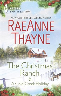 Image for The Christmas Ranch & A Cold Creek Holiday
